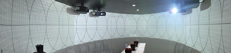 360投影製作