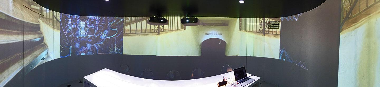 紅酒莊360°展示