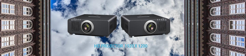 高清投影機1080