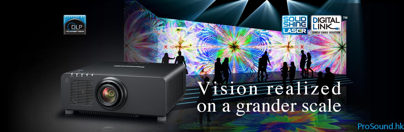 10000lumens Leaser Projector